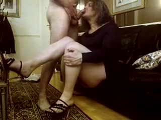 Cum in Sexy CDs Mouth nepali couple fucking video