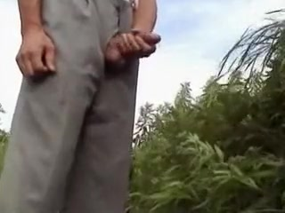 Outdoor exposure masturbation 3 why is my vagina so big