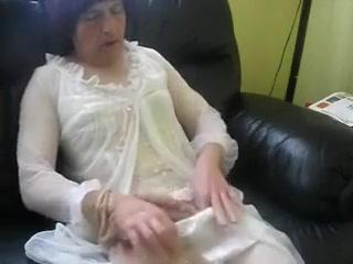 Sheer white nylon fun Swedish erotica imdb