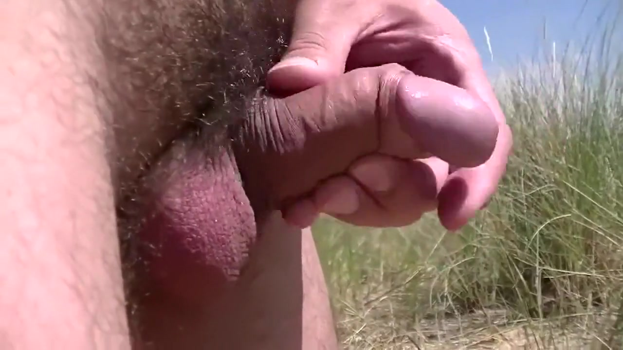 In the dunes at public beach playing with cock and balls Storie paurose vere yahoo dating