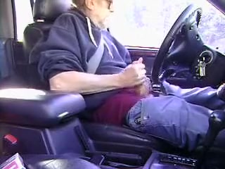 Jacking off in car 2 Internet hookup sites for over 50