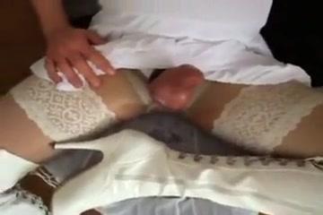 nylon Cum 8 Hot fucking nude aunties