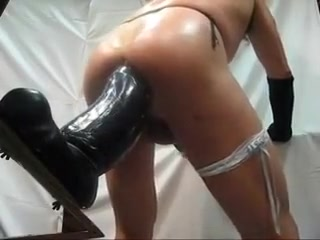 I love my dildo Part I model interview reality porn video