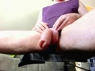 Shake my pumped foreskin cock The erotic dreams of jeannie video clip