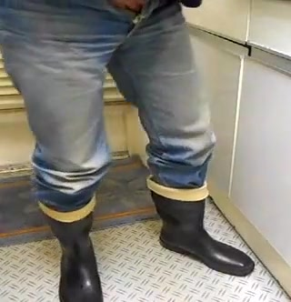 nlboots - boots & jeans hung tops on twinks thumbs