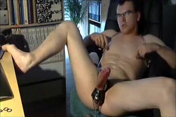 nipp wench Skinny tits naked gif