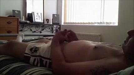 NRL Shorts Jack Off secretly made sex video clips