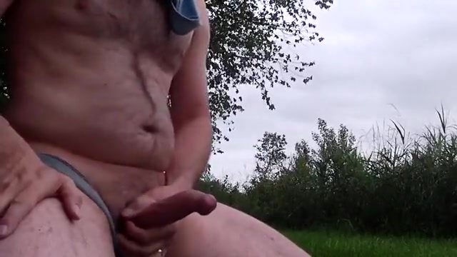 ripp my boxer outdoor Tanner mays first anal scene