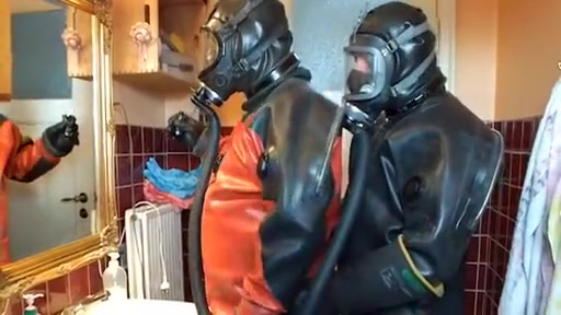 2 rubber diver in act lebanon sexy girls fuck