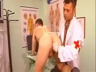 Gay doctor ass bangs his male patient Bad boys in panties