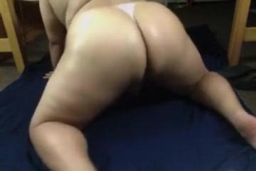 shaking fat ass in white thong! gibson j 45 ebony cutaway 2018