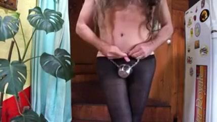 fetish Molester 6 Hottest amateur Lesbian BDSM sex movie