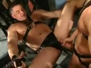 anal sling for leather muscle hd any sex video