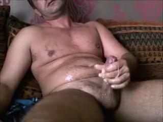 my masturbation , cumshot cock solo compilation Kira Adams gets a sloppy sex massage