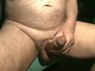 cumshot compilation - 5 times milking black dick fucking video