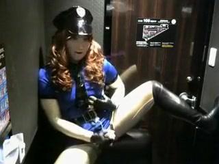 kigurumi female police wanking people vs pornstars cumshots