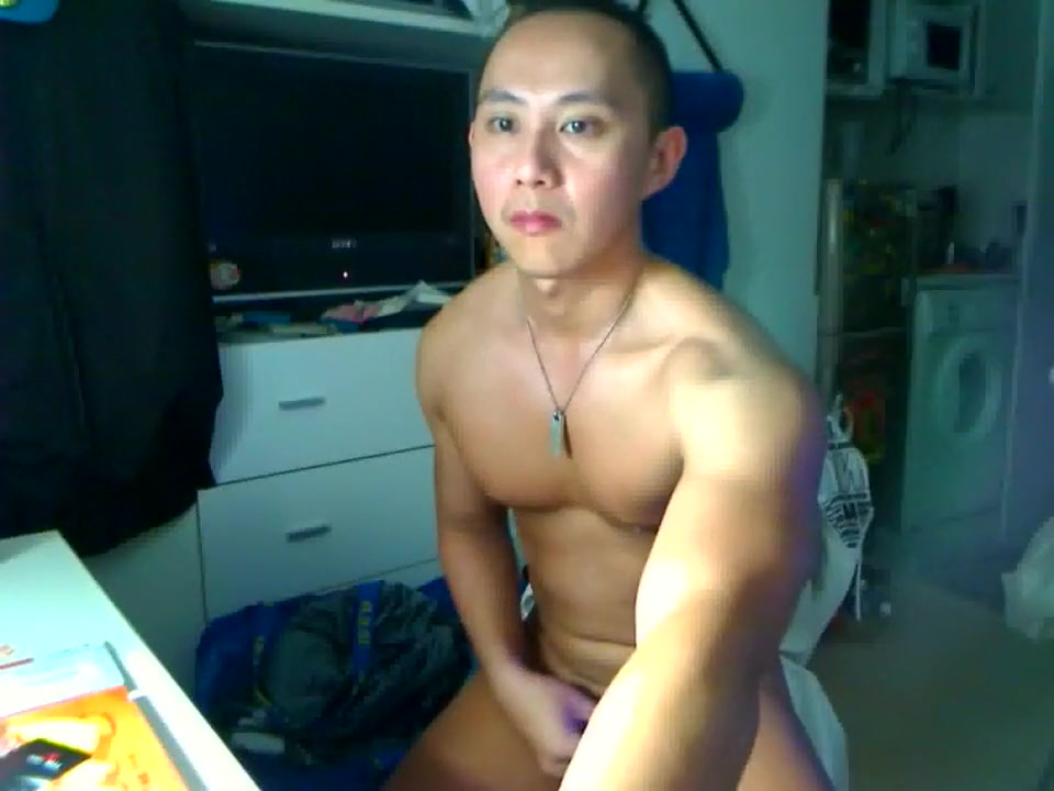 Solo gay Asian strokes amature sex hidden video