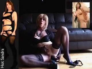 mistress Hotsandra1 fetish slut Tania Mercy pov