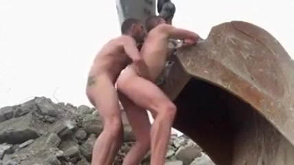Str8 workers fucking in the desert ll hot trannys suck dick