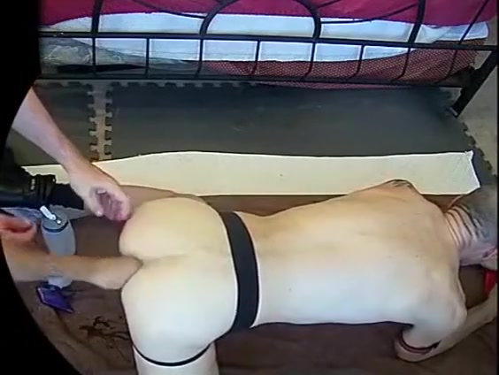 Lubed ass is fisted fantastically I love pussy daily