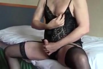 Cumming big in lodgers panties How to get a feminine body mtf
